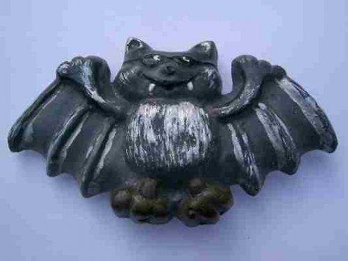 magnet netopýr