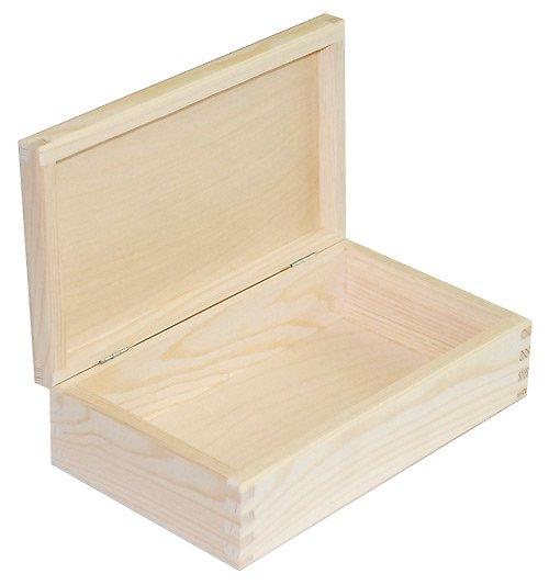 Krabička obdélníková DL233  SLEVA