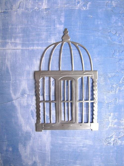 Ptačí klec