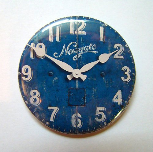 HODINKY XI - placka - button - 44 mm