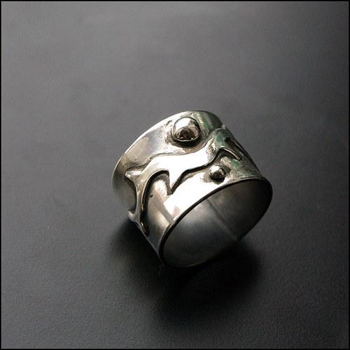 Jenom stříbro...