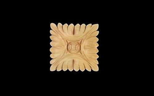Dřevěná řezba RV92 Buk