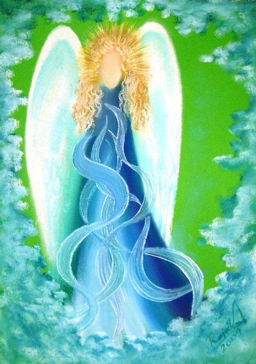 Andělské snění