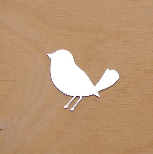 Ptáček zpěváček