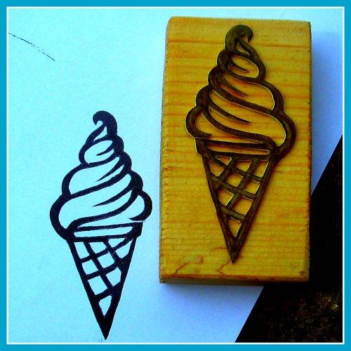 Točená zmrzlinka na přání