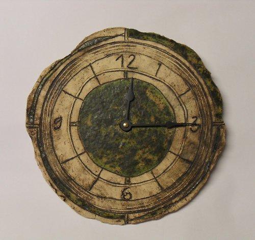 originál hodiny krokodýl