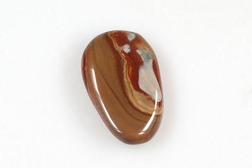Jaspis 4,1 x 2,6 cm