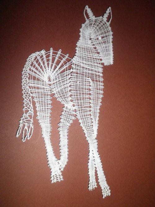 Kůň, koník
