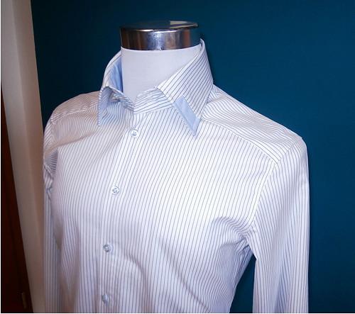 Košile - White / 39 M