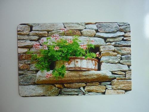 Muškát v kamení - pro PMDD MAGNET