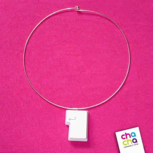 Enter-IT náhrdelník