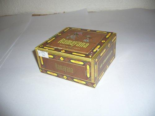 """krabička \""""RAMAYANA\"""" (č. 35)"""