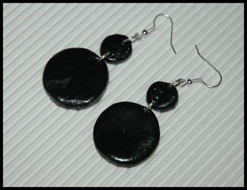 Černé