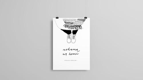 Plakát pro zasněné duše