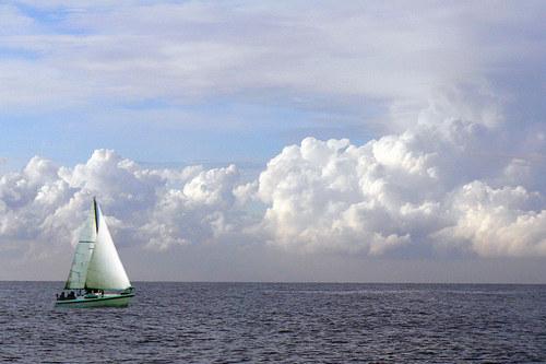Plavba do Benátek