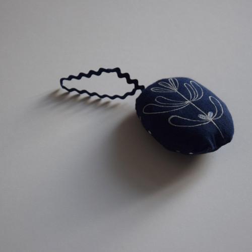 Levandulový polštářek větvička