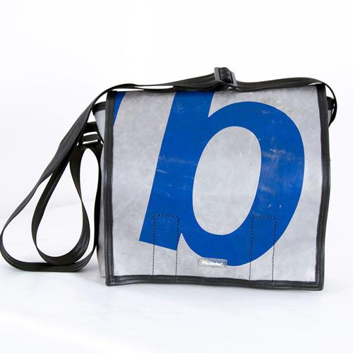 taška z autoplachty Nemo #30