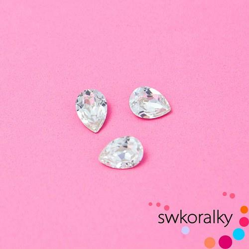 SLZA 14 se SWAROVSKI ® ELEMENTS 4320 - crystal