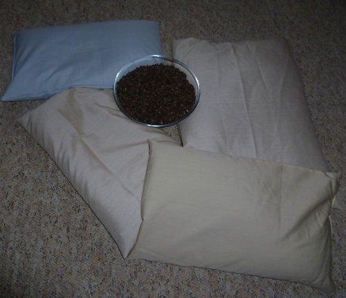 Pohankový polštářek - pouze vnitřek