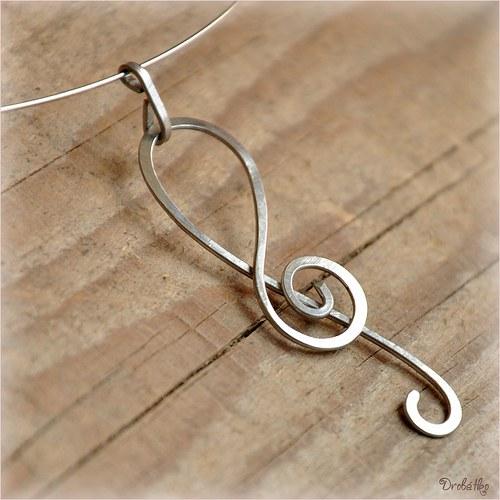 Hudba môjho srdca...