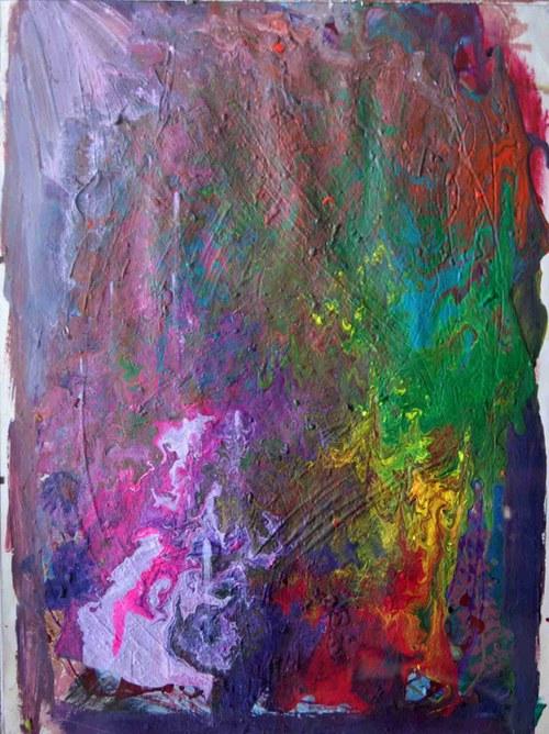 Barvy myšlenek