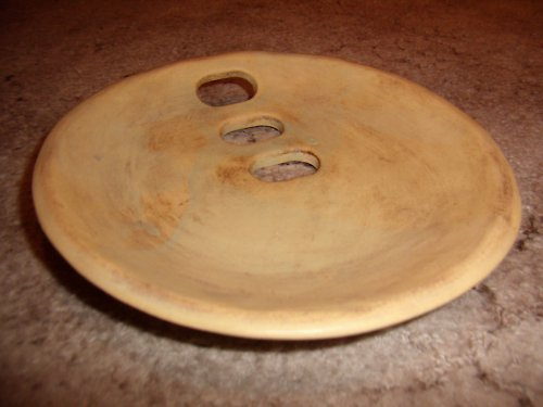keramická mísa do kruhu