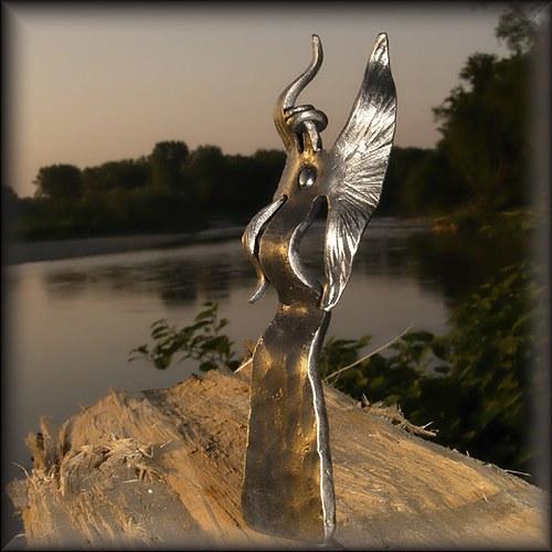 Anděl léčitel