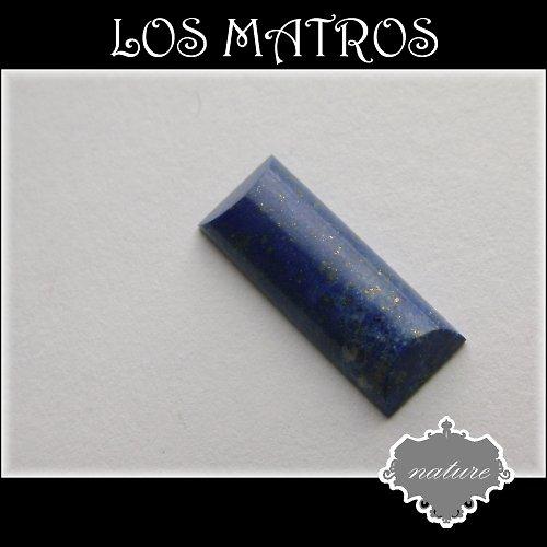 Lapis Lazuli III.