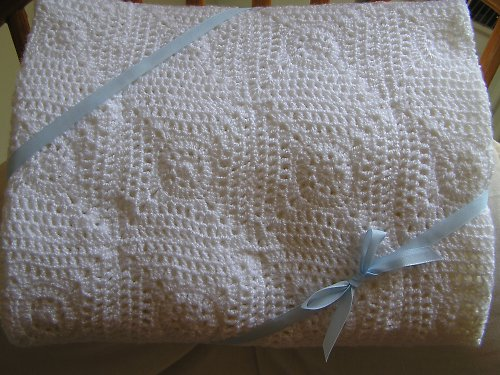 Baby deka