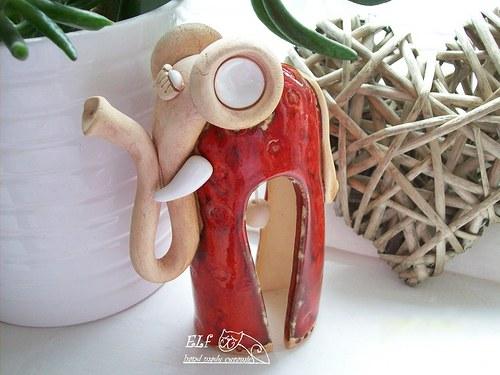slon Maxík