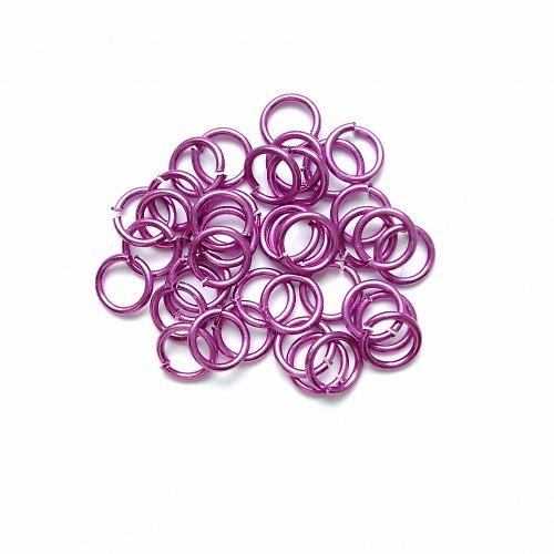 Spojovací kroužky 9 mm