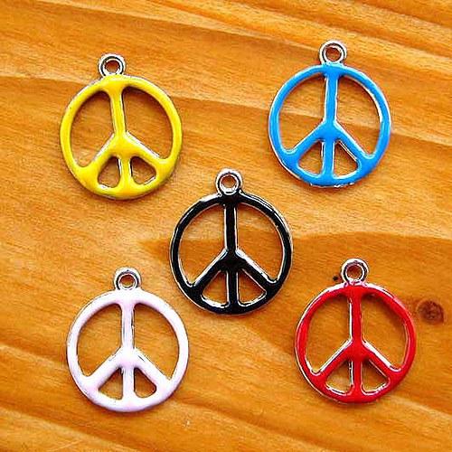 Hippies - Žlutý