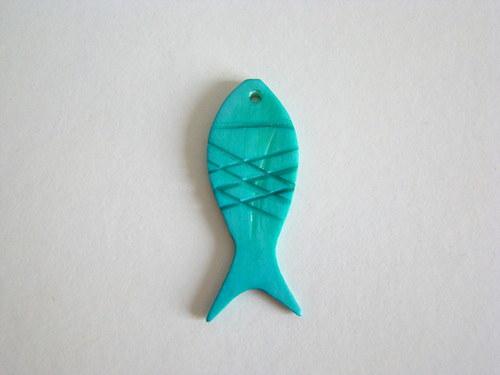 Přívěsek rybička