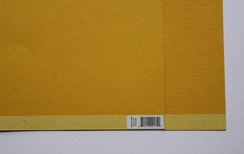 Čtvrtka Color Core 30,5x30,5