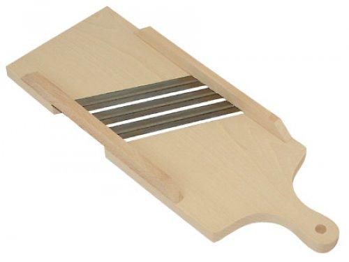 Dřevěný krouhač DL112