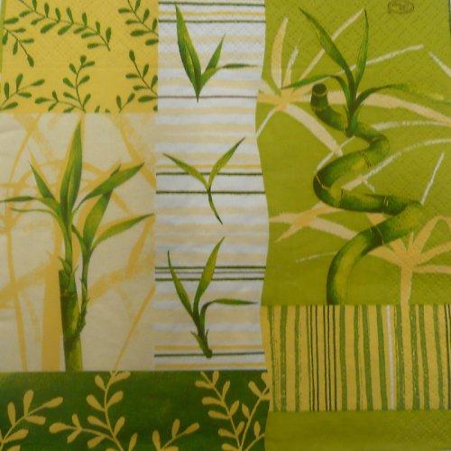Ubrousek bambusový