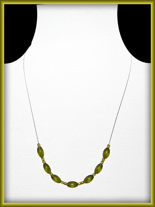 Matné olivky