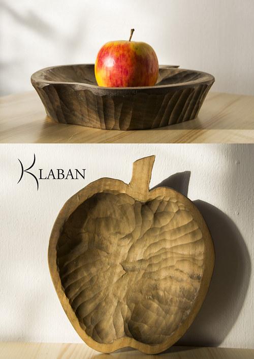 Mísa jablíčko Jedlová