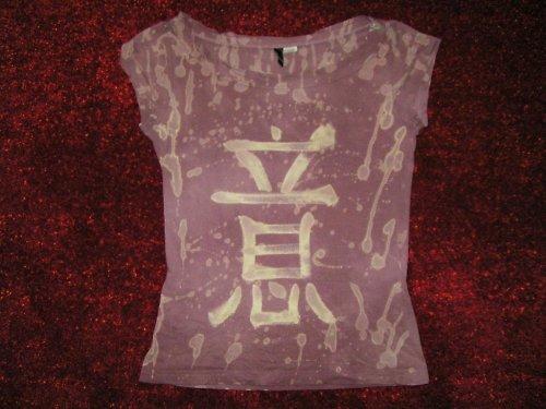 Výprodej!!! Ručně malované triko