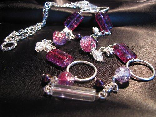 náhrdelník ELINDA
