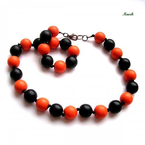 Oranžovočerné koulení