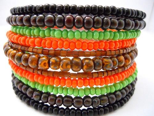 Masajský