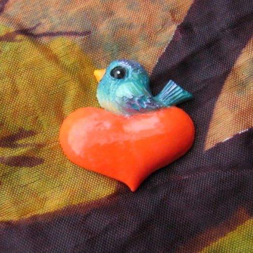 Ptačí srdéčko