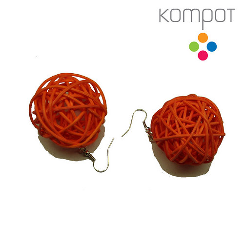 KLUBÍČKA :: oranžová