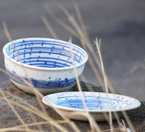 Mýdlenka  - Vodní víry