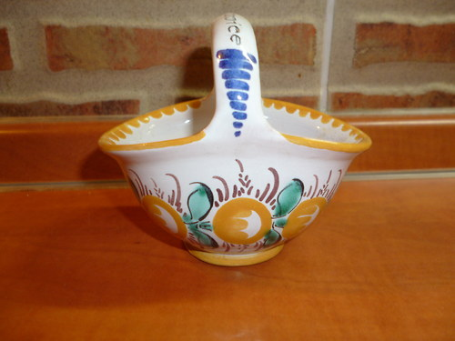 Košíček z Luhačovic