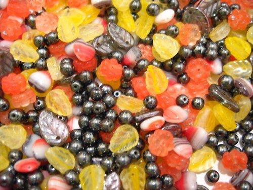 1500026/Mix hematit+barevné tvary, 20g