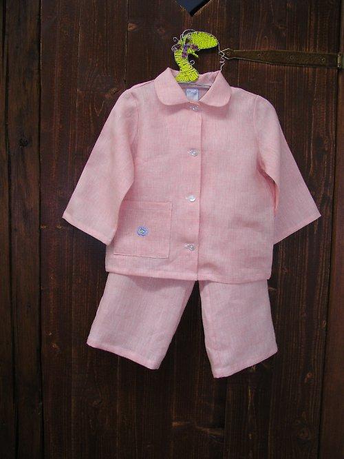 Dětský domácí komplet - pyžamko