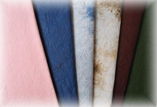 Papír batika