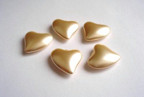 Voskové srdce krém1